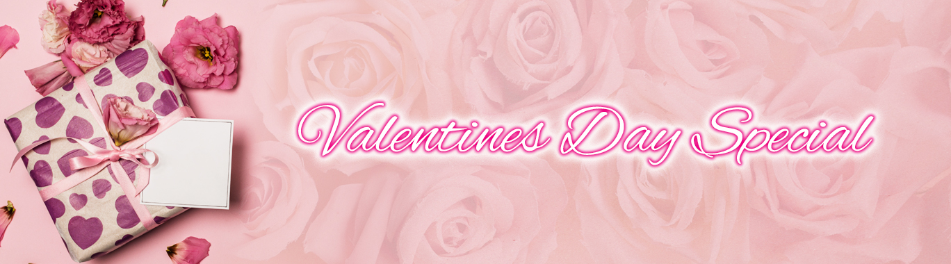 Yippies Valentines Banner