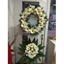 British Wreath
